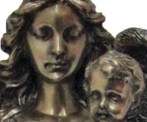 best christian statues